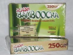 Bamboocha Naturkohle
