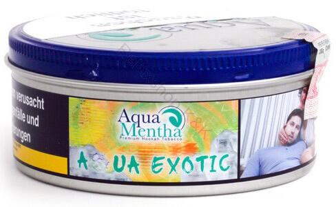Aqua Mentha - Exotic