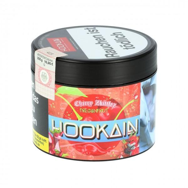 HOOKAIN Tabak - Ch3rryZkittlez