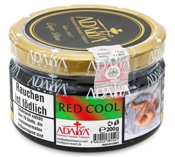 Adalya Tabak 200g - Red Cool