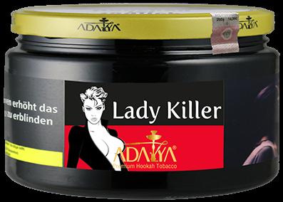 Adalya Tabak 200g - Lady Killer
