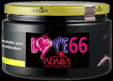 Adalya Tabak 200g - Love 66