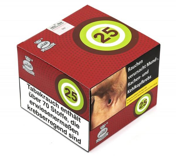 Al Fakher Tobacco 200g - (25)