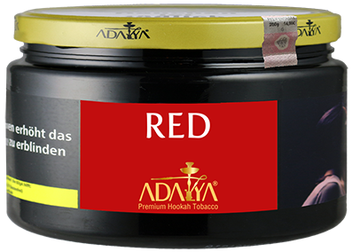 Adalya Tabak 200g - Red