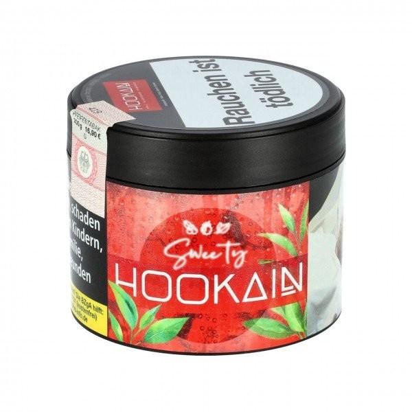 HOOKAIN Tabak - Swee Ty