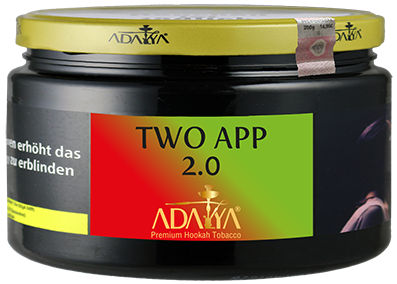 Adalya Tabak 200g - Two App 2.0